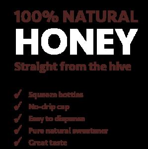 honey headline